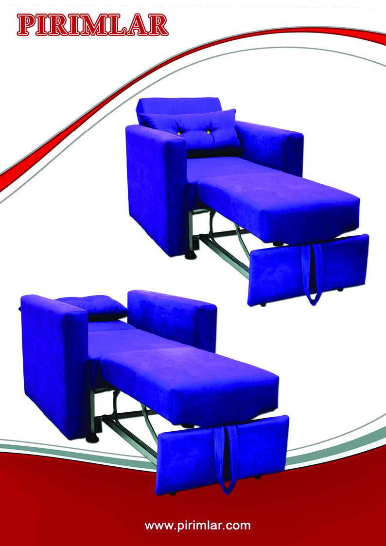 Soft hastane koltuğu